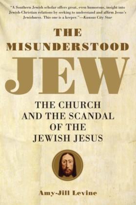 Misunderstood Jew