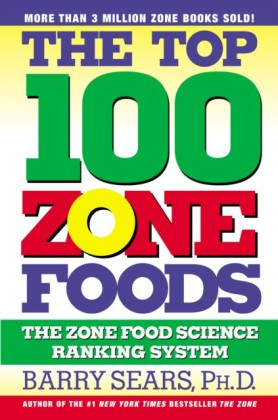 Top 100 Zone Foods