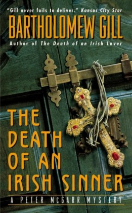 Death of an Irish Sinner