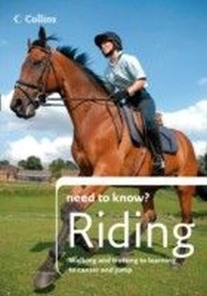 Riding (Collins Need to Know?)