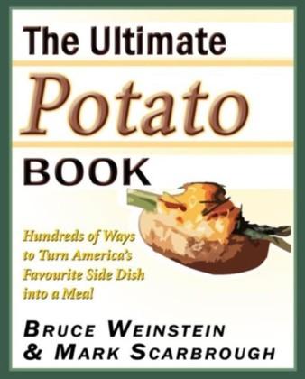 Ultimate Potato Book