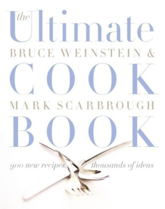 Ultimate Cook Book