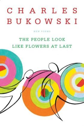 People Look Like Flowers At Last