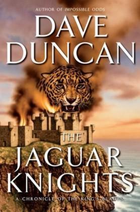 Jaguar Knights
