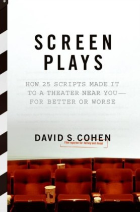 Screen Plays