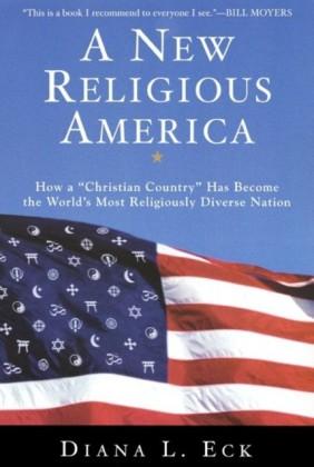 New Religious America