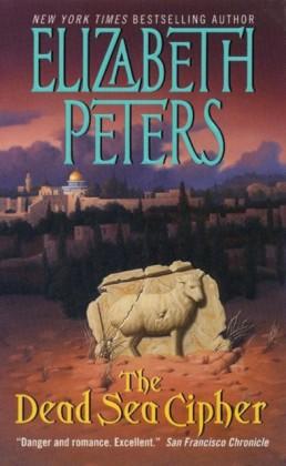 Dead Sea Cipher