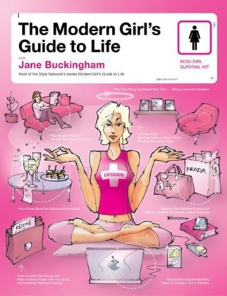 Modern Girl's Guide to Life