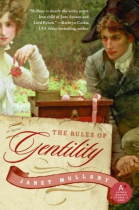 Rules of Gentility