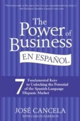 Power of Business en Espanol