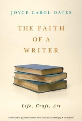 Faith of a Writer