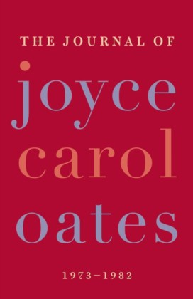 Journal of Joyce Carol Oates