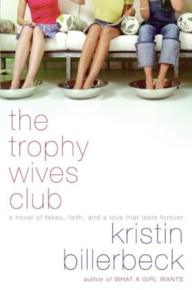 Trophy Wives Club