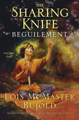 Sharing Knife Volume One