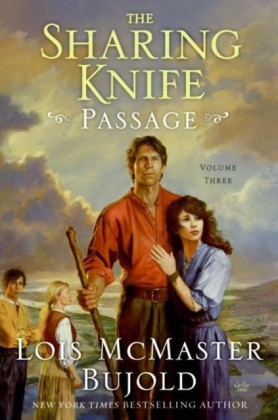 Sharing Knife, Volume Three
