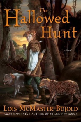 Hallowed Hunt