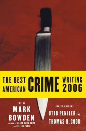 Best American Crime Writing 2006
