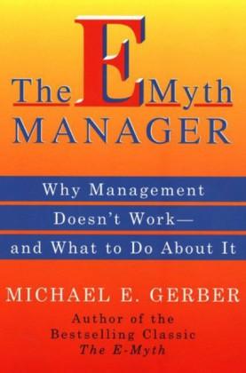 E-Myth Manager