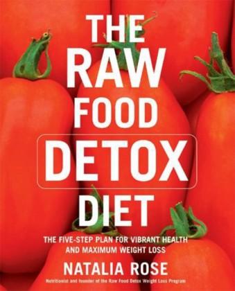 Raw Food Detox Diet
