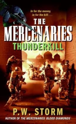 Mercenaries: Thunderkill