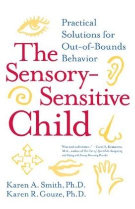 Sensory-Sensitive Child
