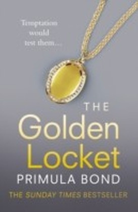 Golden Locket (Unbreakable Trilogy, Book 2)