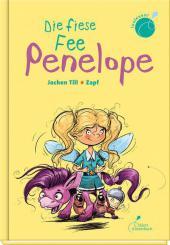 Die fiese Fee Penelope Cover