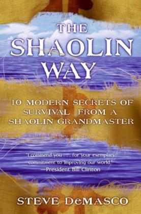 Shaolin Way