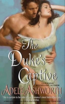 Duke's Captive