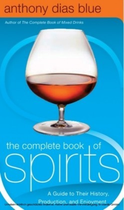 Complete Book of Spirits