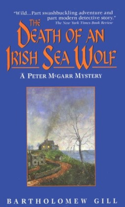 Death of an Irish Sea Wolf