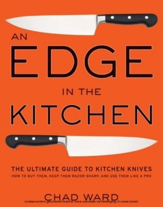 Edge in the Kitchen