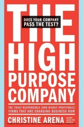 High-Purpose Company