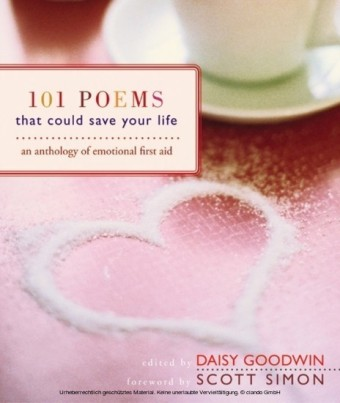 101 Poems That Could Save Your Life