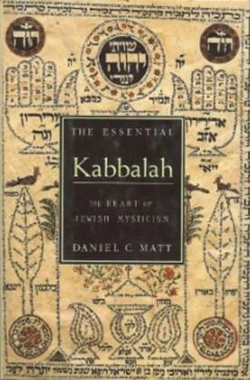 Essential Kabbalah