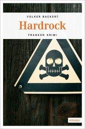 Hardrock Cover