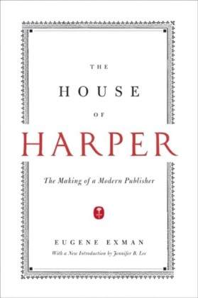 House of Harper