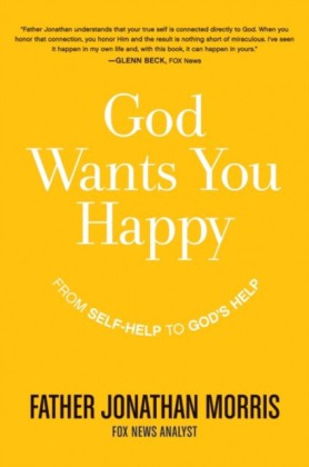 God Wants You Happy