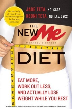 New ME Diet