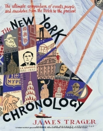 New York Chronology