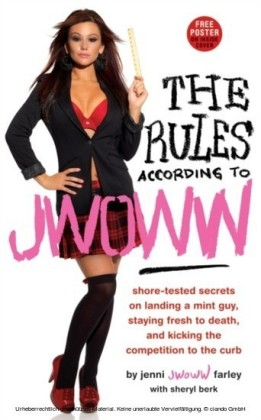 Rules According to JWOWW