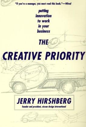 Creative Priority