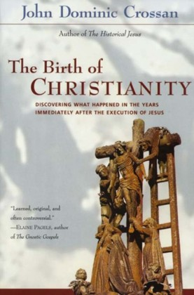 Birth of Christianity