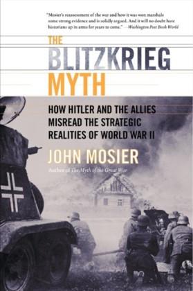 Blitzkrieg Myth