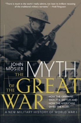 Myth of the Great War