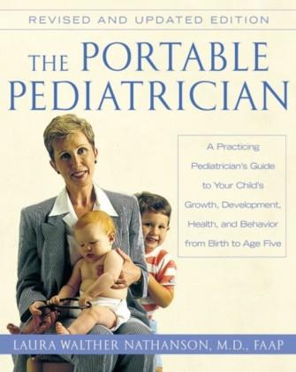 Portable Pediatrician, Second Edition