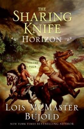 Sharing Knife, Volume Four