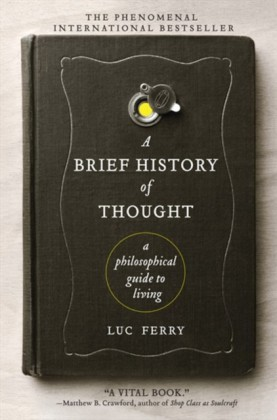 Brief History of Thought