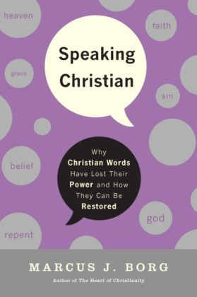 Speaking Christian