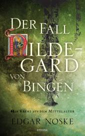 Der Fall Hildegard von Bingen Cover